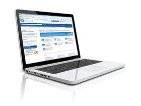 Mandanteninformation Online für Rechtsanwälte