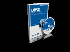 DRsp - Deutsche Rechtsprechung