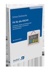 Jetzt kostenlos testen: Fit für die DSGVO
